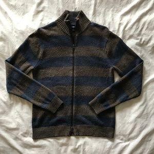 Gap - Men's Full Zip Sweater